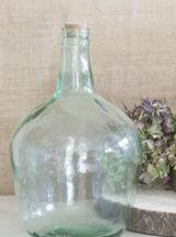 Damajuana-verde-4l-Time´sMarket-decoracion