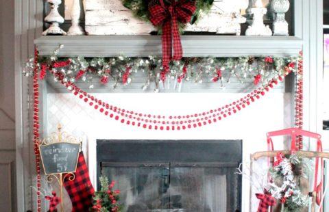 ¿Tips para decorar en Navidad?