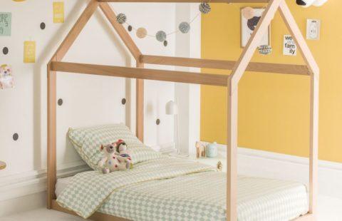 Habitaciones infantiles, tendencias 2018