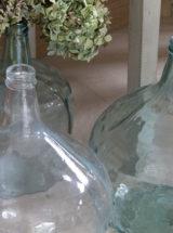 Damajuana-transparente-Time´s-Market-16l-decoracion