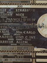 Radio-antigua-francia-rocabilly-retro-altavoz-Time´s Market